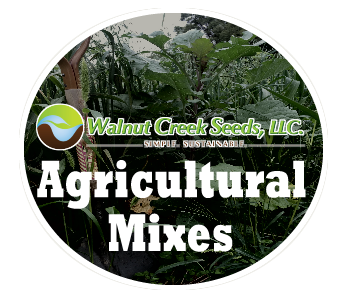 Walnut Creek Seeds - Agricultural Mixes