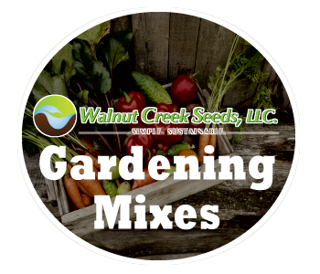 Walnut Creek Seeds - Gardening Mixes