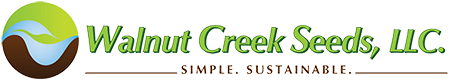 Walnut Creek Seeds logo